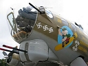 nazi killer nose art b 29