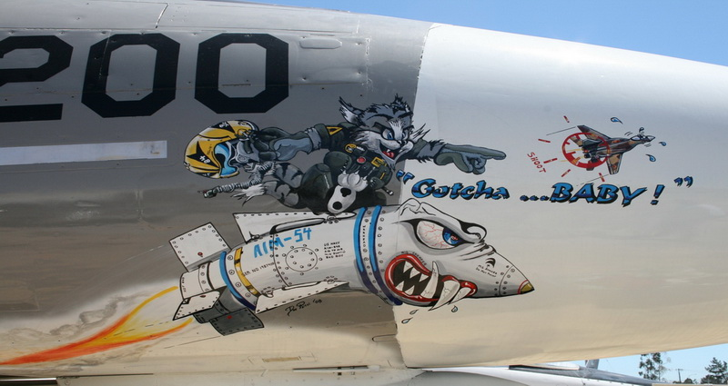 world war 2 noseart